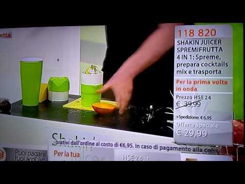 Live stream di hse24italia doovi for Interno coscia jill