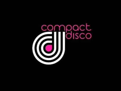 Compact Disco - We Will Not Go Down (audio)