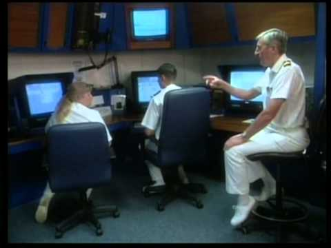 PRINCESS CRUISES — Behind the Scenes of a Grand Class Ship