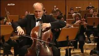 Truls Mork - Dvorák Cello Concerto in B minor, Op. 104 - II. Adagio
