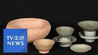 청동기와 고려청자…검단신도시는 역사박물관