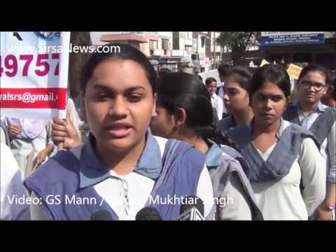 Vc Cdlu Dr Vijay Kayat Flags Off Jal Bachat Yatra