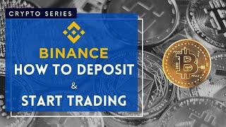 Binance 2.0 Tutorial - Beginners Guide to trade crypto (2019)