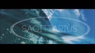***ENJOY!! -- YOU DESERVE IT!!!*** SAGITTARIUS AUGUST 2016 MID-MONTH TAROT READING