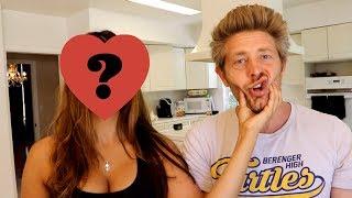 WE SECRETLY DATED!!!