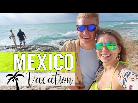 The Best Food in Riviera Maya | Mexico VLOG | Day 3