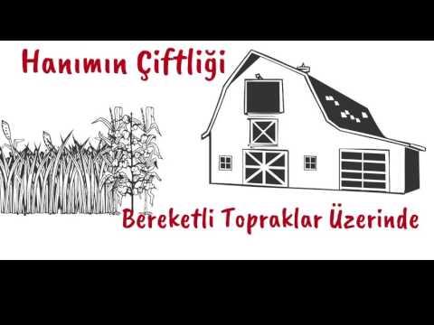 Orhan Kemal Eserleri (romanları) Animasyon Video