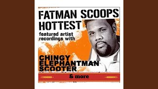 It Takes Scoop (feat. DJ Kool)