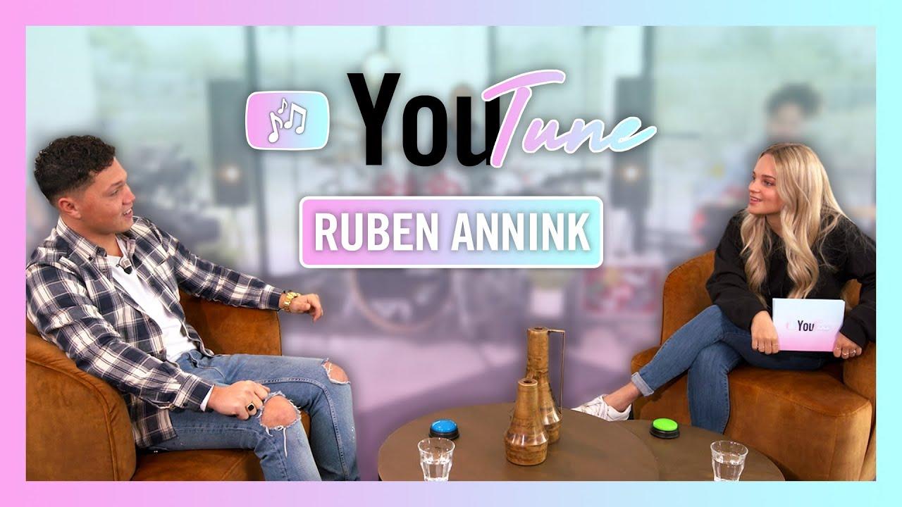Ruben Annink in YouTune #6