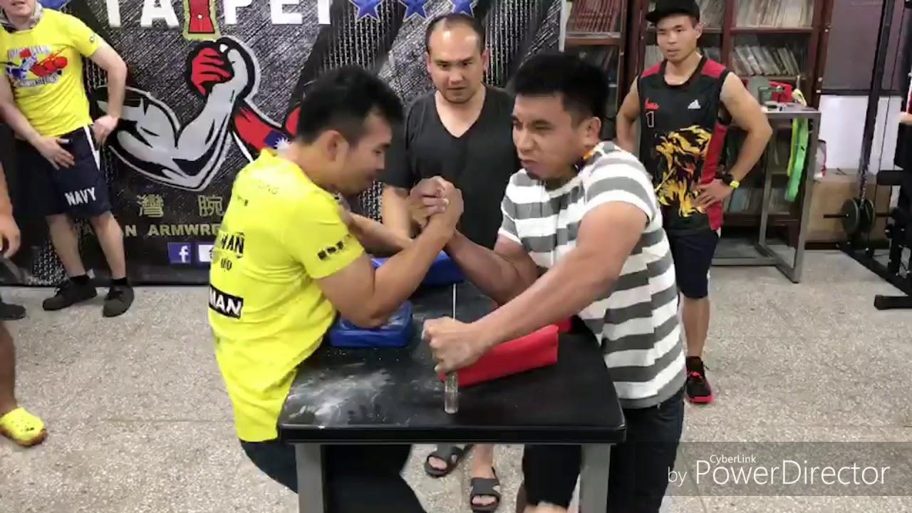 專心的練…腕力 - YouTube