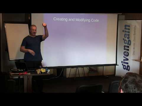 Karl Brodowsky - ‎Three great ways to use Perl and Java together‎
