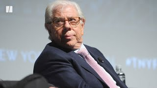 Watergate Reporter Carl Bernstein Names Republican Senators Against Trump
