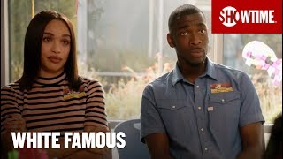 'A Colorblind Environment' Ep. 5 Official Clip | White Famous | Season 1