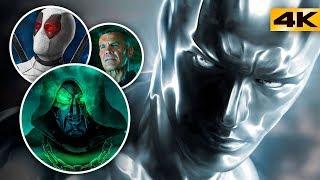 6 фильмов о МУТАНТАХ, которые взорвут до 2020 года!