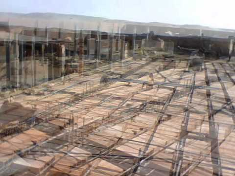 Construcción IEP Guadalupe College - Chiclayo