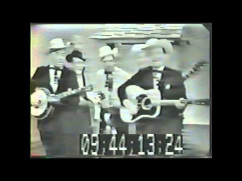 Flatt & Scruggs   All The Good Times Are Past And Gone