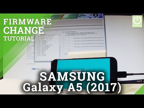 HOW TO) Root Samsung Galaxy A5 2017 Nougat 7 0 - uk best