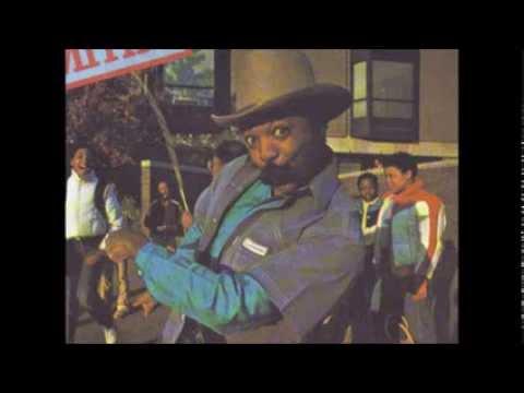 Frankie Smith - Double Dutch Bus (Extended)