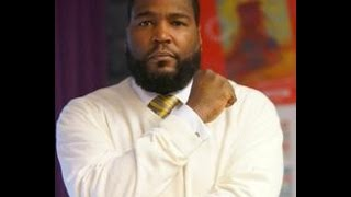 Dr. Umar Johnson: All White People are Racist and here's why...