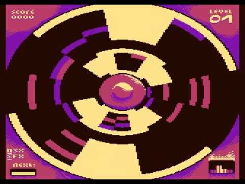 cyctriks for Atari 8-bit
