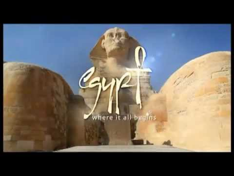Egypt Travel Video Egypt Vacation Travel Guide