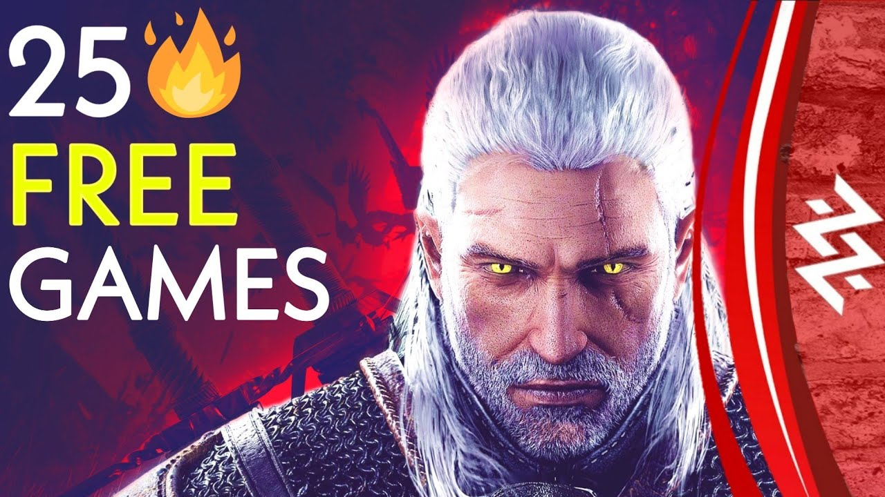 Finally! Top 25 FREE Mobile Games [2020] | Android & iOS