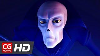 "CGI Animated Short Film ""Fauche qui peut   The Grim Reaper"" by ArtFx   CGMeetup"
