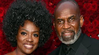 The Truth About Viola Davis' Marriage