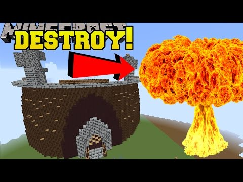 Thumbnail: IS THAT OUR GIANT ARENA?!? DESTROY IT!!!
