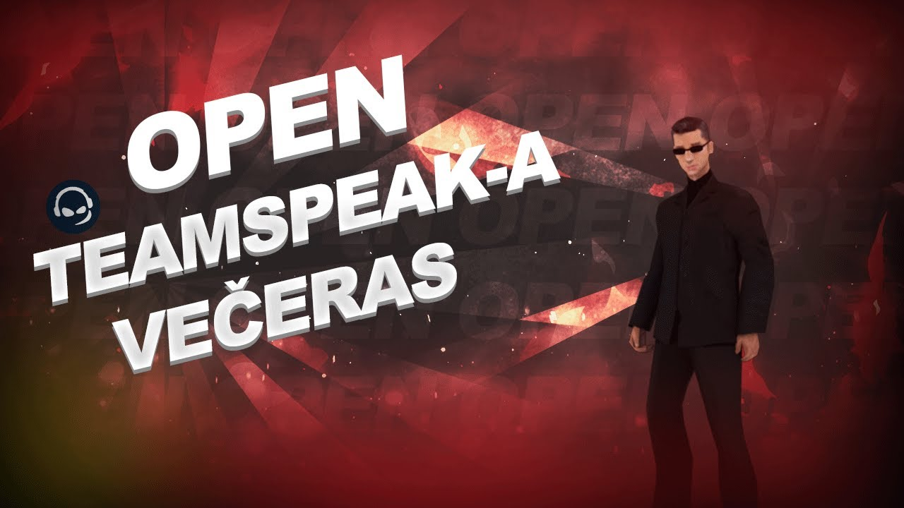 Meanwhile OGC -Open Teamspeaka-