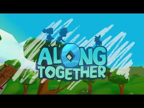 Along Together VR(Google Daydream VR)