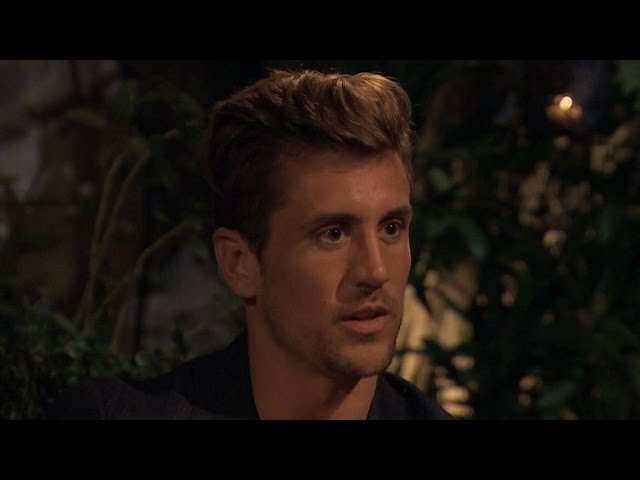 WATCH\: \'Bachelorette\' JoJo Fletcher Confronts Jordan Rodgers About His Alleged Cheating