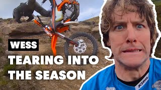 Nuts And Boltons: Tragic Start To The Season   WESS 2019