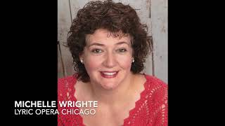 Opera Singer Michelle Wrighte: When the Music Stopped