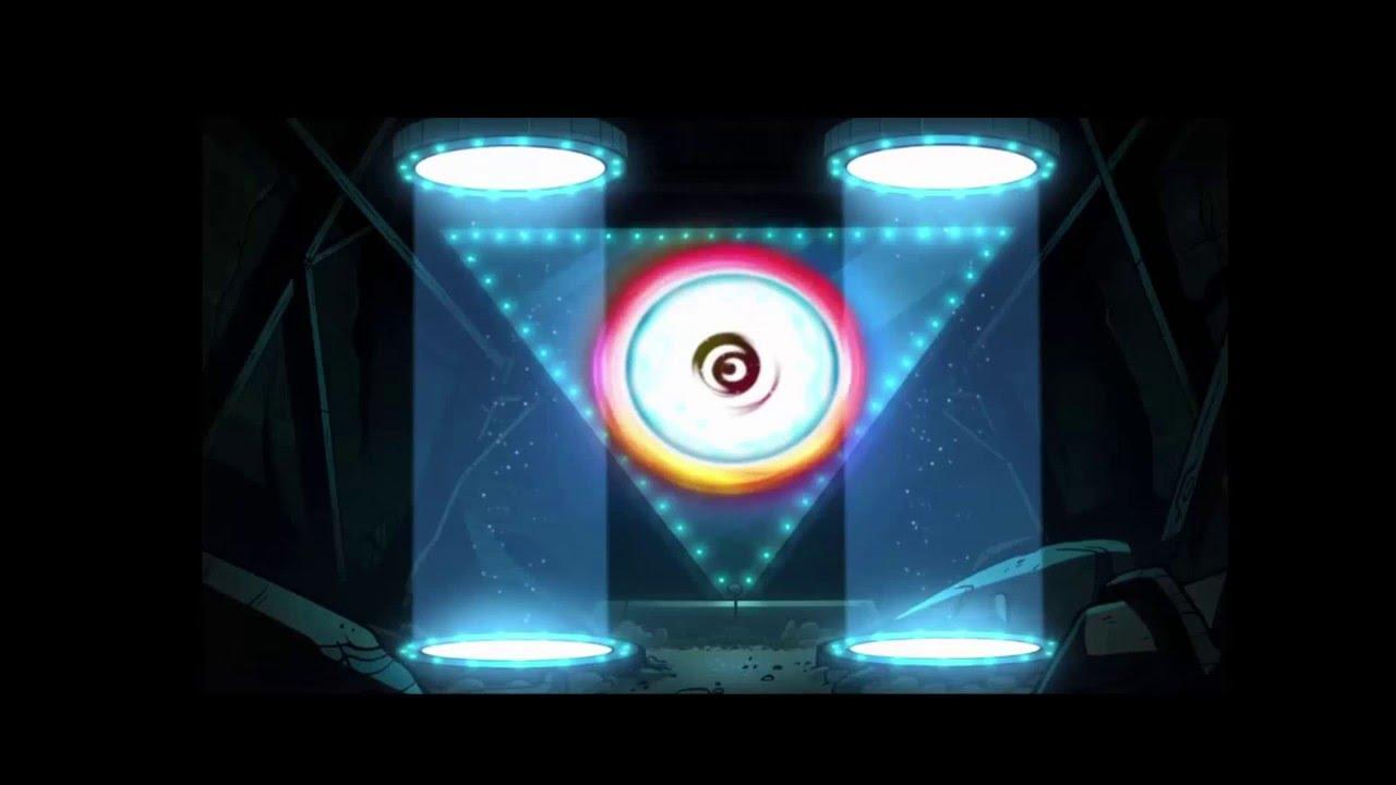 Bill Gravity Falls Wallpaper Hd Gravity Falls Universe Portal Youtube