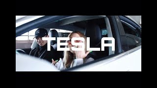 Ashya - Tesla (Official Music Video)