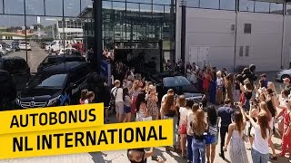 AUTOBONUS NL INTERNATIONAL КРАСНОЯРСК