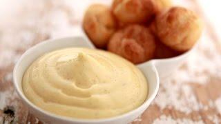 Crème pâtissière : Techniques de base en cuisine