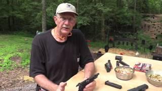 Beretta 92 FS Revisited