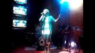 Alisa Joe Crazy Live At Noni S Patois
