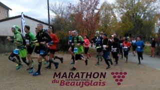 Marathon du Beaujolais - 2017
