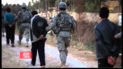 Guerre d'Irak. Les dossiers secrets