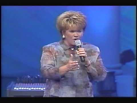 """The Whisnants - """"Is Anything Too Hard for God"""" - 2000"""