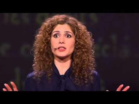 La France, pays de l'égalité ?   Abnousse Shalmani   TEDxParis