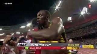Athlétisme / Souvenirs : Le jour où… Usain Bolt a été sacré pour la dernière fois sur 100m