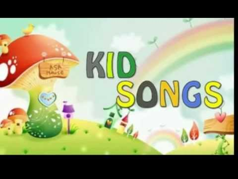 Kid Songs   Android App