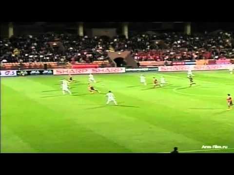 Армения 3- 1 Словакия Отбор Евро 2012