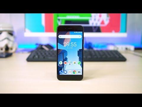 Review Xiaomi MiA1, el primer Xiaomi con Android ONE