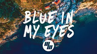 Baixar NLSN - Blue In My Eyes (Lyrics / Lyric Video) feat. Lisa Rowe