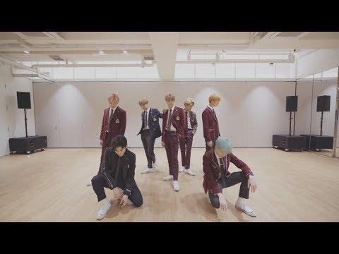 NCT DREAM 엔시티 드림 1, 2, 3 Dance Practice 교복 ver